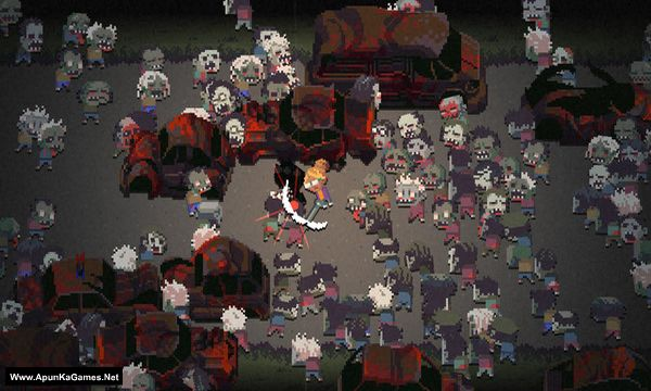 Death Road to Canada Screenshot 1, Full Version, PC Game, Download Free