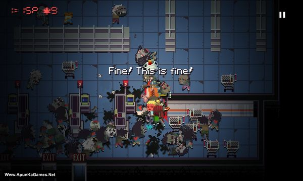 Death Road to Canada Screenshot 2, Full Version, PC Game, Download Free