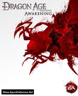 Dragon Age: Origins Awakening Cover, Poster, Full Version, PC Game, Download Free