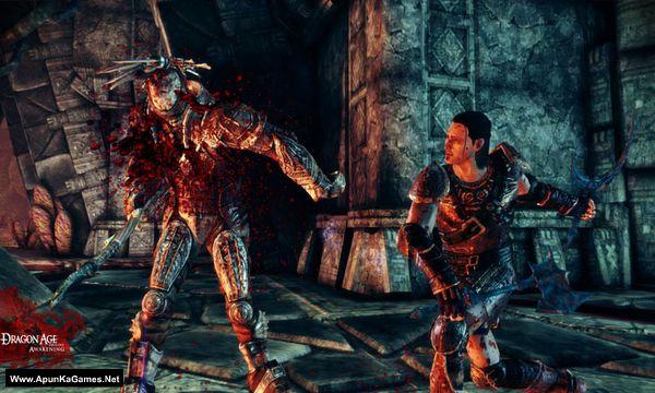 Dragon Age: Origins Awakening Screenshot 1, Full Version, PC Game, Download Free