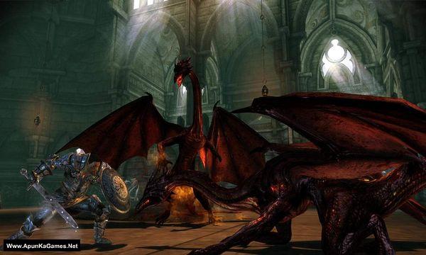 Dragon Age: Origins Awakening Screenshot 2, Full Version, PC Game, Download Free