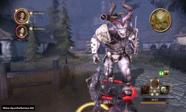 Dragon Age: Origins Awakening Screenshot 3, Full Version, PC Game, Download Free