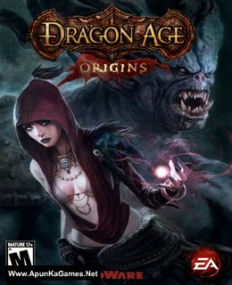 Dragon Age: Origins Cover, Poster, Full Version, PC Game, Download Free