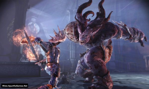 Dragon Age: Origins Screenshot 2, Full Version, PC Game, Download Free