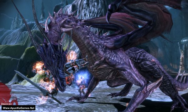 Dragon Age: Origins Screenshot 3, Full Version, PC Game, Download Free