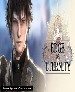 Edge of Eternity Cover, Poster, Full Version, PC Game, Download Free