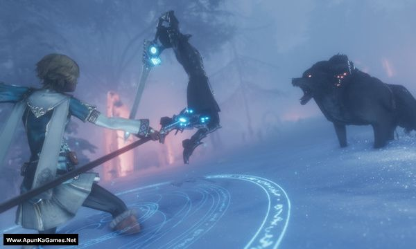 Edge of Eternity Screenshot 2, Full Version, PC Game, Download Free