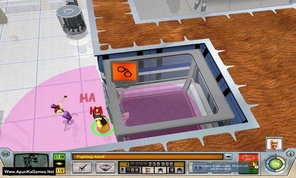 Evil Genius Screenshot 2, Full Version, PC Game, Download Free