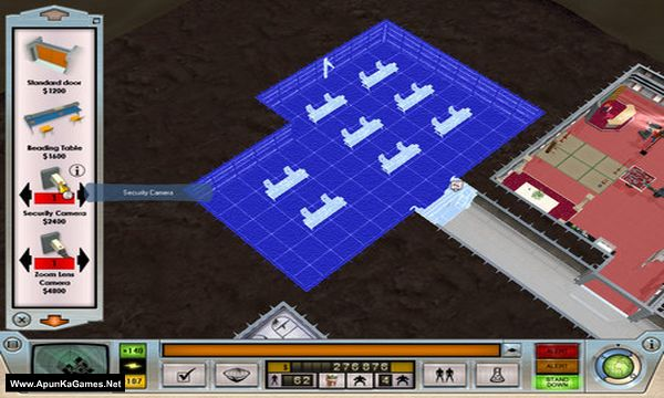 Evil Genius Screenshot 3, Full Version, PC Game, Download Free