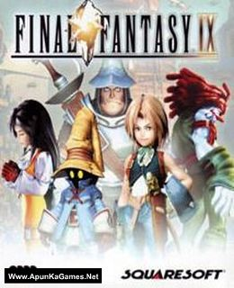 Final Fantasy IX Cover, Poster, Full Version, PC Game, Download Free