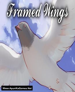 Framed Wings Cover, Poster, Full Version, PC Game, Download Free