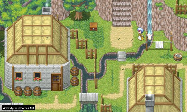 Framed Wings Screenshot 2, Full Version, PC Game, Download Free