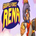 Grapple Force Rena