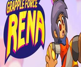 Grapple Force Rena