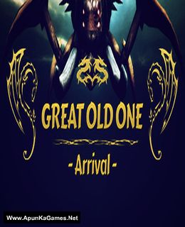 Great Old One: Arrival Cover, Poster, Full Version, PC Game, Download Free