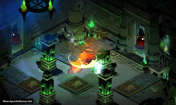 Hades: Battle Out of Hell Screenshot 2, Full Version, PC Game, Download Free