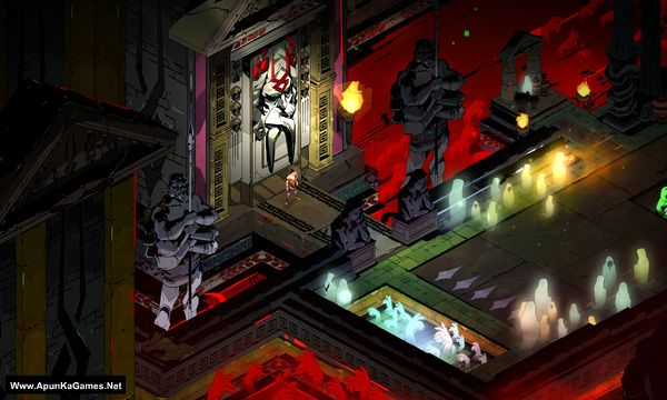 Hades: Battle Out of Hell Screenshot 3, Full Version, PC Game, Download Free