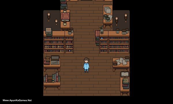 Heartbound Screenshot 1, Full Version, PC Game, Download Free