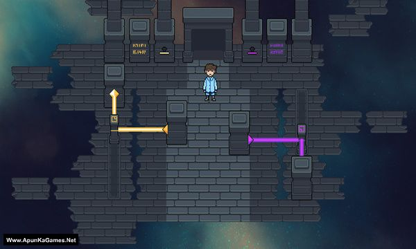 Heartbound Screenshot 2, Full Version, PC Game, Download Free