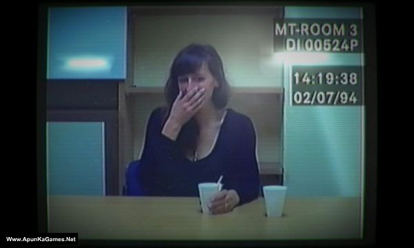 Her Story Screenshot 2, Full Version, PC Game, Download Free