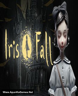 Iris Fall Cover, Poster, Full Version, PC Game, Download Free