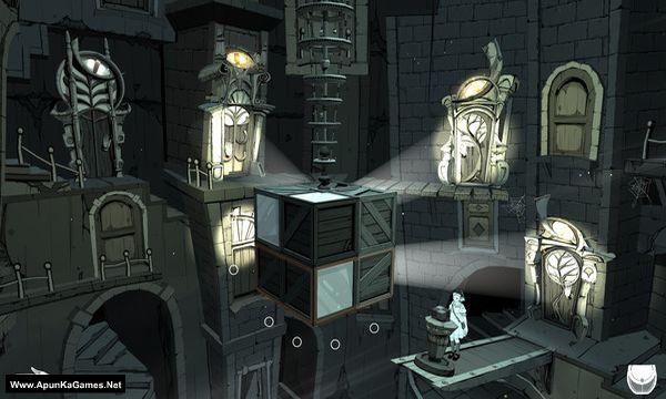 Iris Fall Screenshot 3, Full Version, PC Game, Download Free