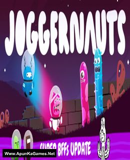 Joggernauts Cover, Poster, Full Version, PC Game, Download Free