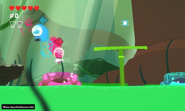 Joggernauts Screenshot 1, Full Version, PC Game, Download Free