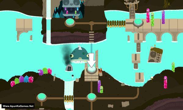 Joggernauts Screenshot 3, Full Version, PC Game, Download Free