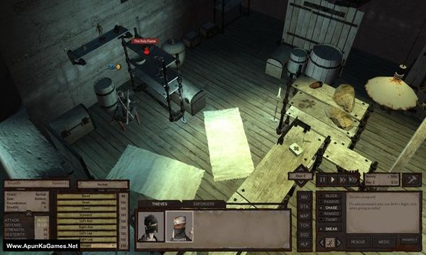 Kenshi Screenshot 1, Full Version, PC Game, Download Free
