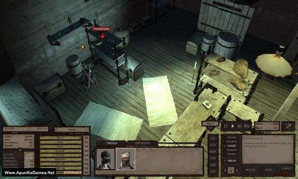 Kenshi Screenshot 1, Full Version, PC Game, Download Free