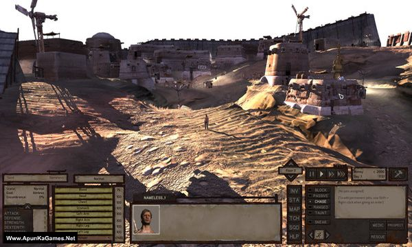 Kenshi Screenshot 2, Full Version, PC Game, Download Free