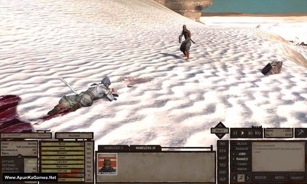 Kenshi Screenshot 3, Full Version, PC Game, Download Free