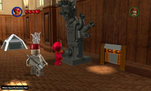 LEGO Indiana Jones: The Original Adventures Screenshot 2, Full Version, PC Game, Download Free