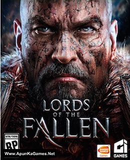 Lords of the Fallen Cover, Poster, Full Version, PC Game, Download Free