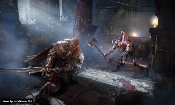 Lords of the Fallen Screenshot 1, Full Version, PC Game, Download Free