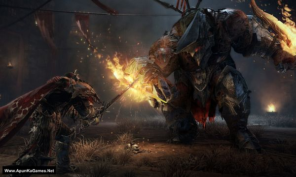 Lords of the Fallen Screenshot 3, Full Version, PC Game, Download Free