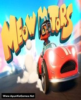 Meow Motors Cover, Poster, Full Version, PC Game, Download Free