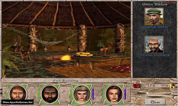 Might and Magic 7: For Blood and Honor Screenshot 3, Full Version, PC Game, Download Free