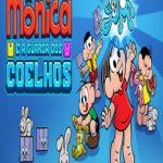 Monica e a Guarda dos Coelhos