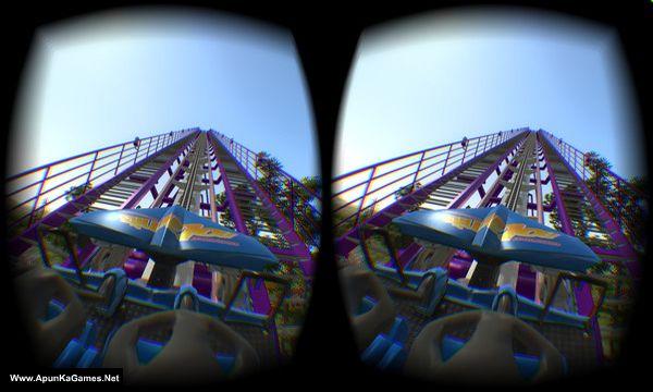 NoLimits 2 Roller Coaster Simulation Screenshot 2, Full Version, PC Game, Download Free