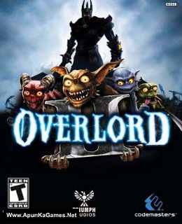 Overlord 2 Cover, Poster, Full Version, PC Game, Download Free