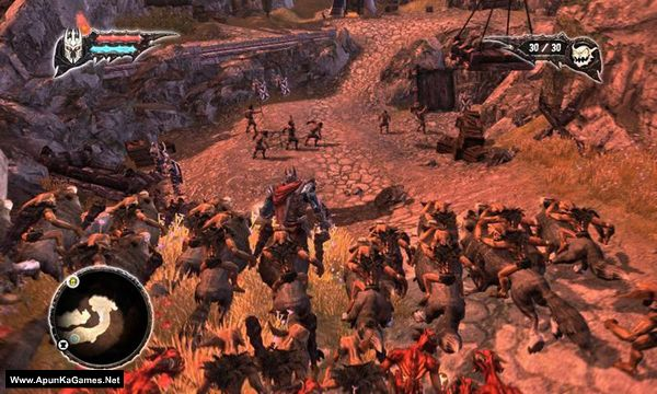 Overlord 2 Screenshot 2, Full Version, PC Game, Download Free