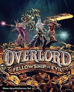 Overlord: Fellowship of Evil Cover, Poster, Full Version, PC Game, Download Free