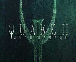 Quake 2: Quad Damage