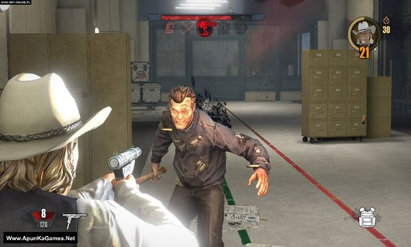 R.I.P.D. The Game Screenshot 3, Full Version, PC Game, Download Free