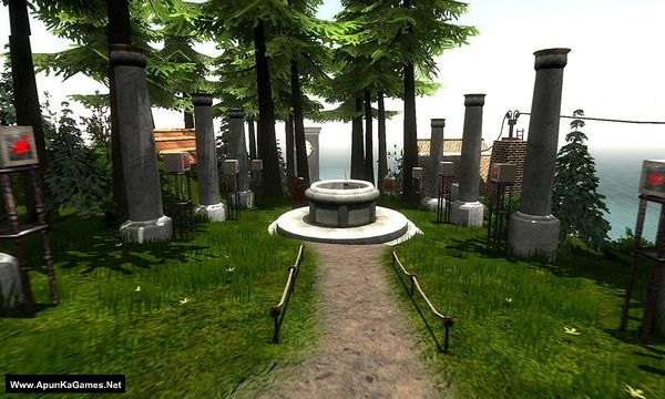 realMyst: Masterpiece Edition Screenshot 3, Full Version, PC Game, Download Free