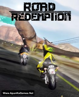 Road Redemption Cover, Poster, Full Version, PC Game, Download Free
