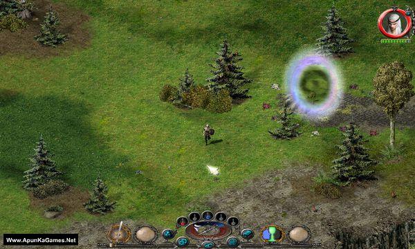 Sacred Gold Screenshot 1, Full Version, PC Game, Download Free