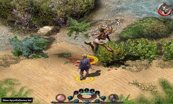 Sacred Gold Screenshot 2, Full Version, PC Game, Download Free